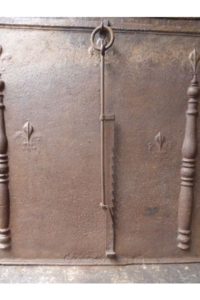 Cadena de chimenea