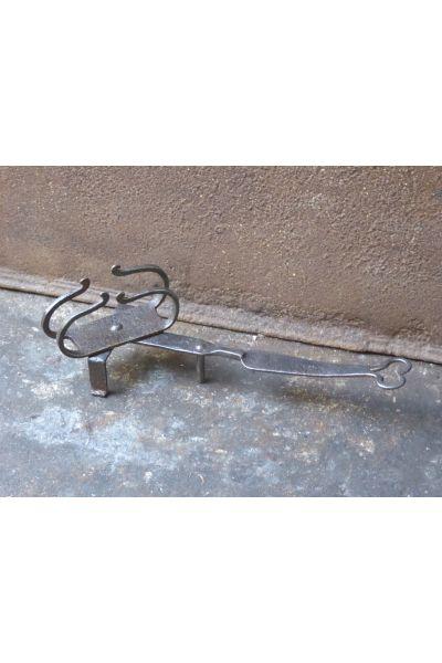 Tostadora de chimenea (hierro forjado)