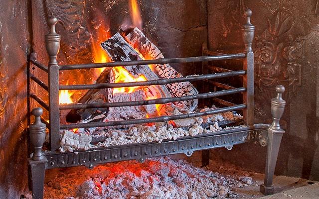 Parrillas de chimenea para la venta