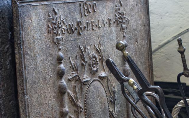 blog sobre placas de chimenea